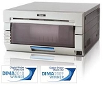 DNP DS40 4X6 - 6X9 Color Dye Sub Printer