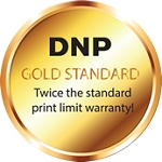 DNP Extended Service Plan for DNP Printers