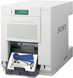 UP-DR150 Photo Printer